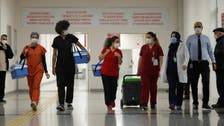 Doctors in Turkey call for strict measures during Ramadan as cases rise