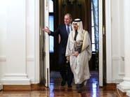وزير الخارجية السعودي: أنشطة إيرانية تزعزع الأمن في المنطقة