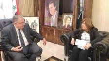 زوجة الأسد رئيسةً لسوريا.. ملامح مخطط سري في دمشق