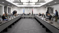 UN lists candidates to run Libya's transitional government