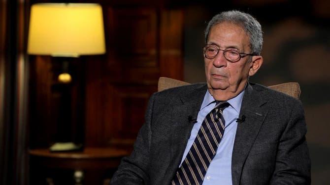الذاكرة السياسية | وزير الخارجية الأسبق عمرو موسى - الجزء الثاني