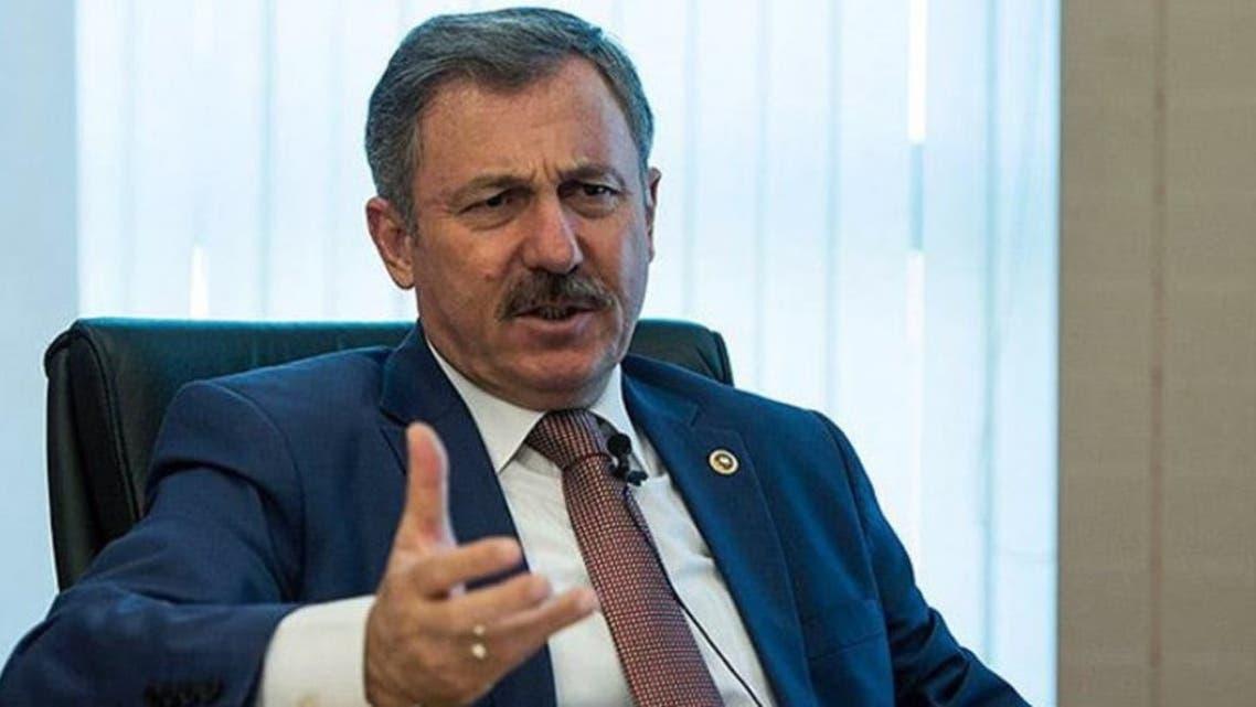 نائب أحمد داود أوغلو - سلجوك أوزداغ