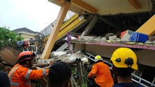 Indonesian earthquake: more bodies retrieved from rubble