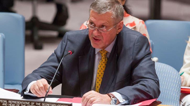 توقعات بتعيين ديبلوماسي سلوفاكي مبعوثا أمميا إلى ليبيا.. فمن هو؟