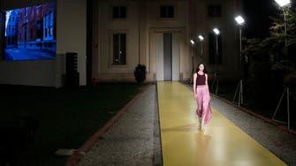 Milan kicks off first fashion week with no VIP guests due to coronavirus