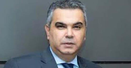 معتز زهران سفیر مصر در واشینگتن