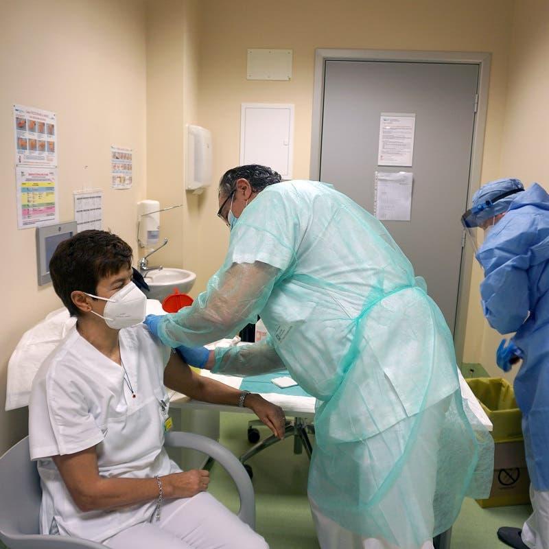 منظمة الصحة تعارض طلب شهادة تطعيم كشرط للسفر الدولي