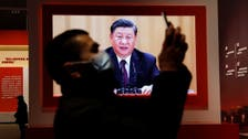 China's Xi instructs army to strengthen training amid heightened tensions with US