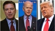 درخواست مدیر سابق FBI از بایدن برای عدم پیگرد قانونی ترامپ