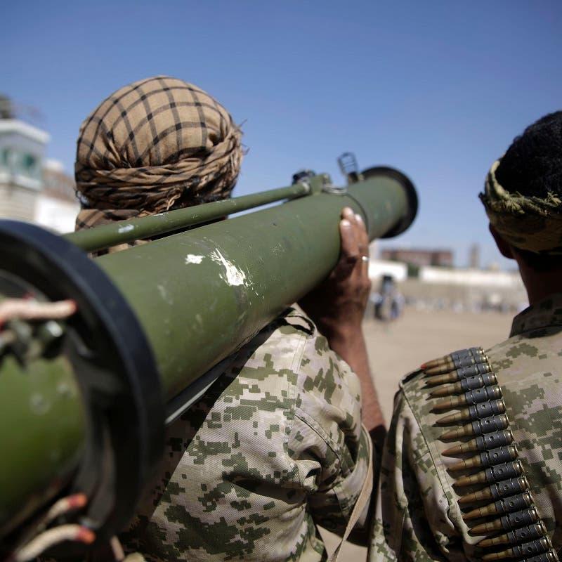 الإرياني: طهران تستخدم الحوثي ورقة ضغط لانتزاع مكاسب النووي