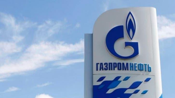 صادرات غاز جازبروم الروسية ترتفع 23.2% للنصف الأول
