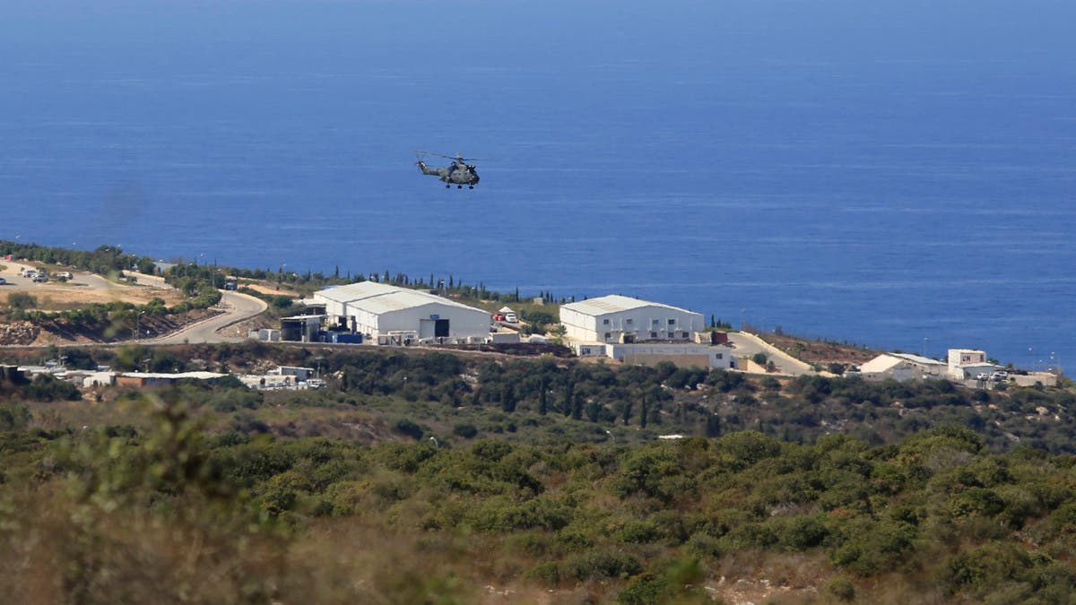 Israel frees Lebanese shepherd detained in border area: UN thumbnail
