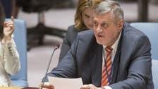 الأمم المتحدة تدين الهجوم على باشاغا في طرابلس وتدعو للتحقيق