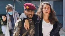عدن ہوائی اڈے پرحملے میں ریڈ کراس کی ترجمان کو بچانے والے سپاہی کی تحسین