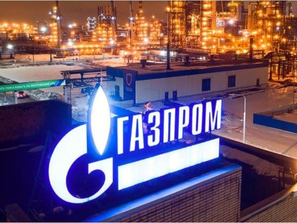 """ارتفاع صادرات """"غازبروم"""" خارج الاتحاد السوفيتي السابق 33%"""