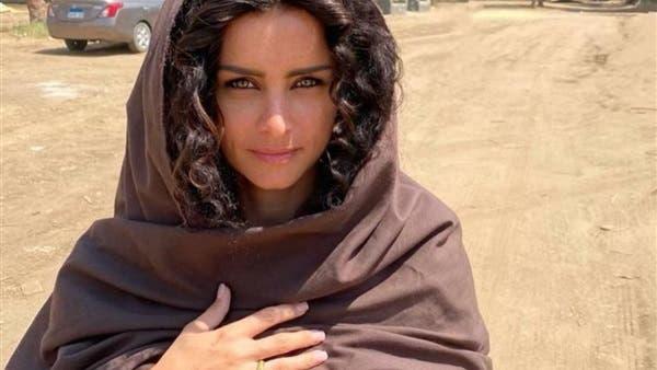 """من مسلسل """"جمال الحريم"""""""