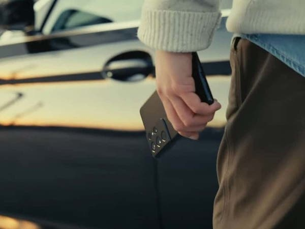 سامسونغ تعمل على تحويل هواتفها إلى مفاتيح للسيارات