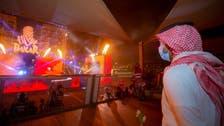 عبدالعزيز الفيصل: تميزنا في استضافة أكبر الأحداث العالمية