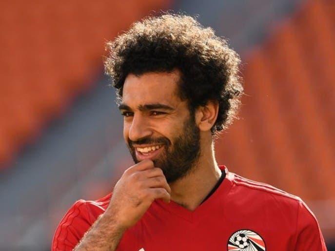محمد صلاح: میخواهم به جای 90 دقیقه 95 دقیقه بازی کنم