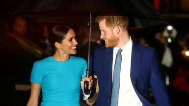 """الأمير هاري """"سعيد"""" رغم انفصاله عن العائلة المالكة"""
