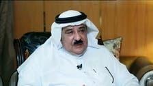 وفاة المذيع السعودي المخضرم فهد الحمود