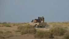 قصف مدفعي حوثي على قرى سكنية غرب اليمن