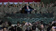 لأول مرة منذ ريغان.. رئيس أميركا يغادر بدون وداع عسكري