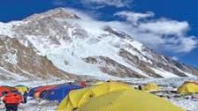 نیپالی کوہ پیماؤں نے موسمِ سرما میں K2 سرکرکے تاریخ رقم کردی