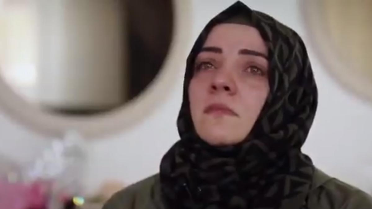 """امرأة تركية لـ""""العربية"""": نزعوا ثيابي وعذبوني للاعتراف بالمشاركة في الانقلاب"""