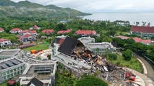 5.0-magnitude aftershock hits Indonesia's Sulawesi island