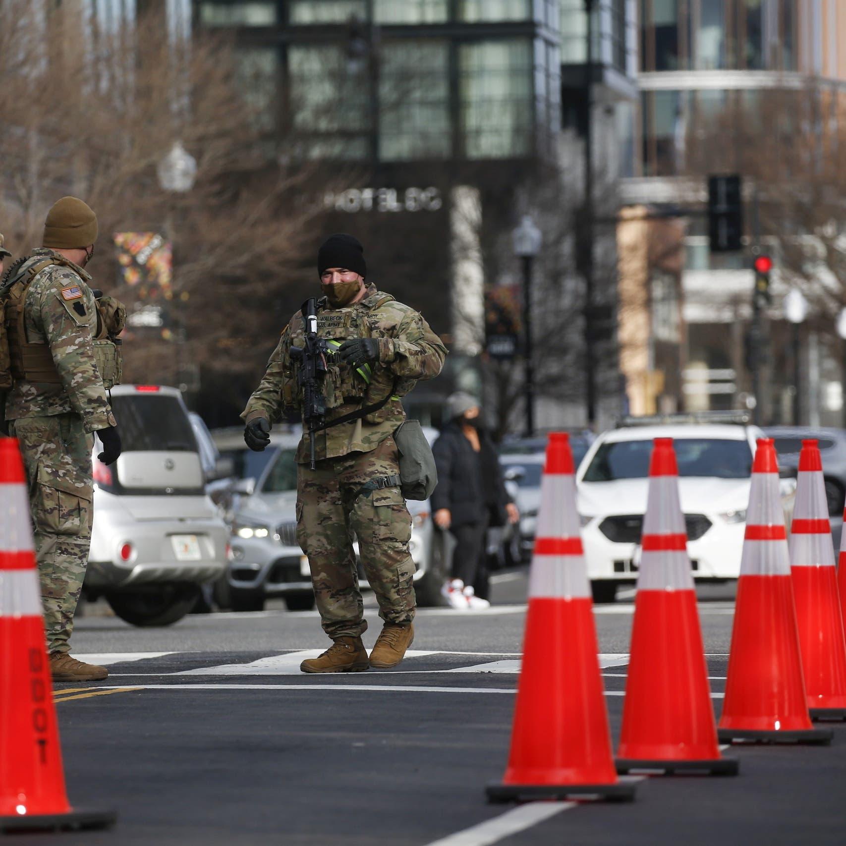 مدن أميركية كبرى تتأهب لاحتجاجات مسلحة مع قرب يوم التنصيب