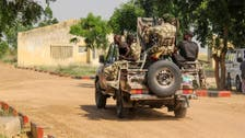 Ten captives freed by militants in northeast Nigeria Nigeria's Borno state: Sources