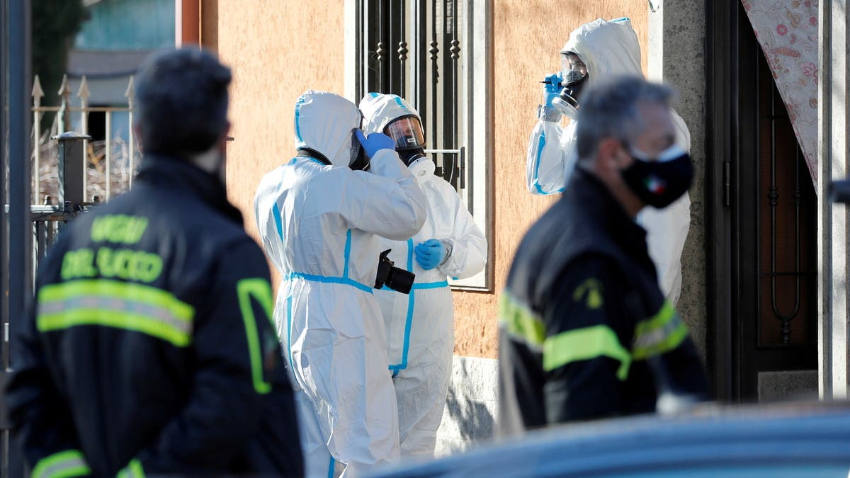 Five dead and seven hospitalized after suspected nursing home gas leak in Italy thumbnail