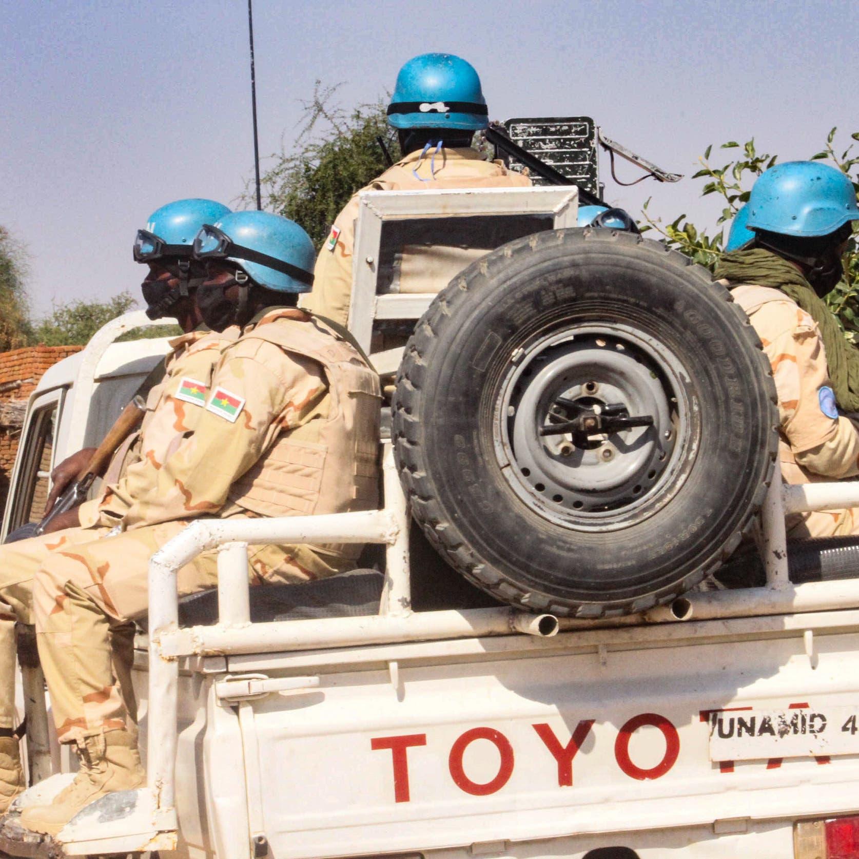 مشاجرة في دارفور تتحول لبركة دم.. عشرات القتلى والجرحى