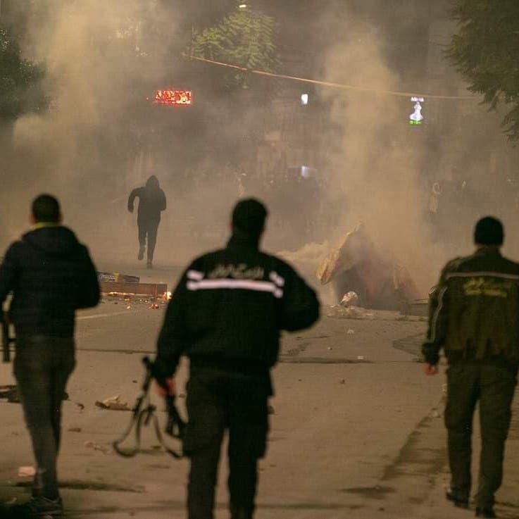 غضب متصاعد.. احتجاجات عنيفة بتونس ضد تردي الاقتصاد