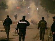 استقرار ارتش در پی گسترش درگیریها میان معترضان و نیروهای امنیتی در تونس