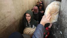 گندم میں خود کفیل شام کے عوام روٹی کے لیے خوار، بشار حکومت گونگی بن گئی!