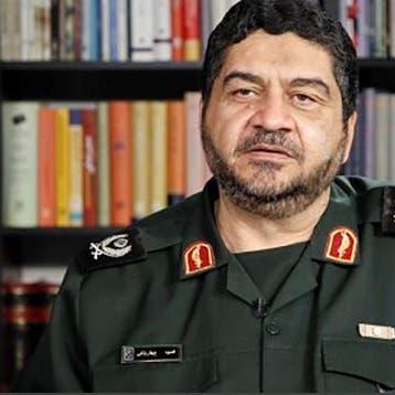 الحرس الثوري الإيراني: قاتلنا الفصائل السورية قبل ظهور داعش