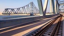 قفزة لسهم أوراسكوم بعد اتفاق القطار الكهربائي في مصر