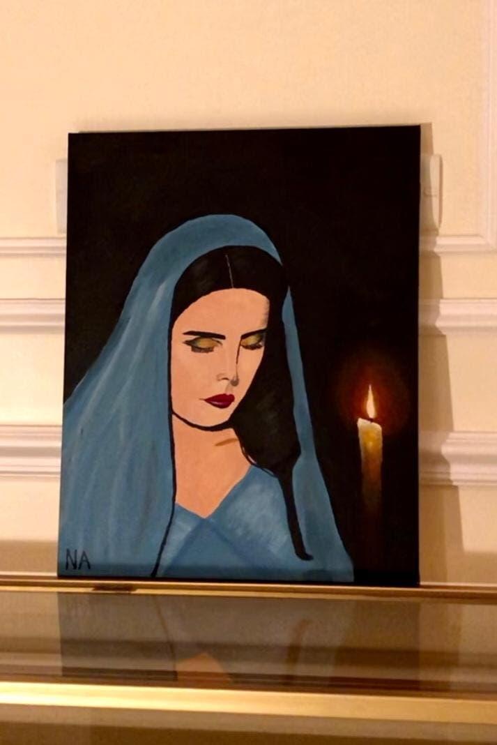 KSA: Saudi Artist samples