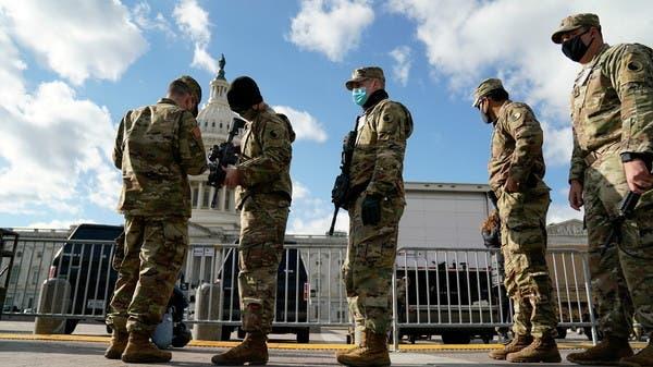 مسؤول أميركي تهديدات تستهدف المشرعين أثناء عزل ترمب