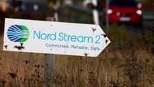 US Secretary Blinken says finishing Nord Stream 2 pipeline ultimately up to builders