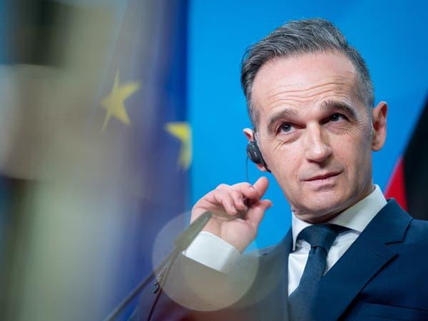 وزير خارجية ألمانيا: يجب الإسراع بمفاوضات فيينا
