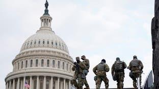 تشدید تدابیر امنیتی در واشنگتن در آستانه ادای سوگند جو بایدن