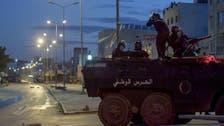 اعتقال المئات في تونس.. وشعلة الاحتجاجات إلى العاصمة