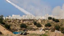 Israeli warplanes hit Gaza after rocketfire: army