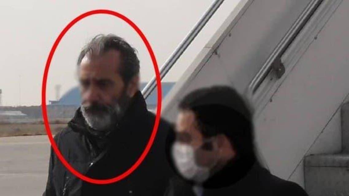US Iranian Citizen