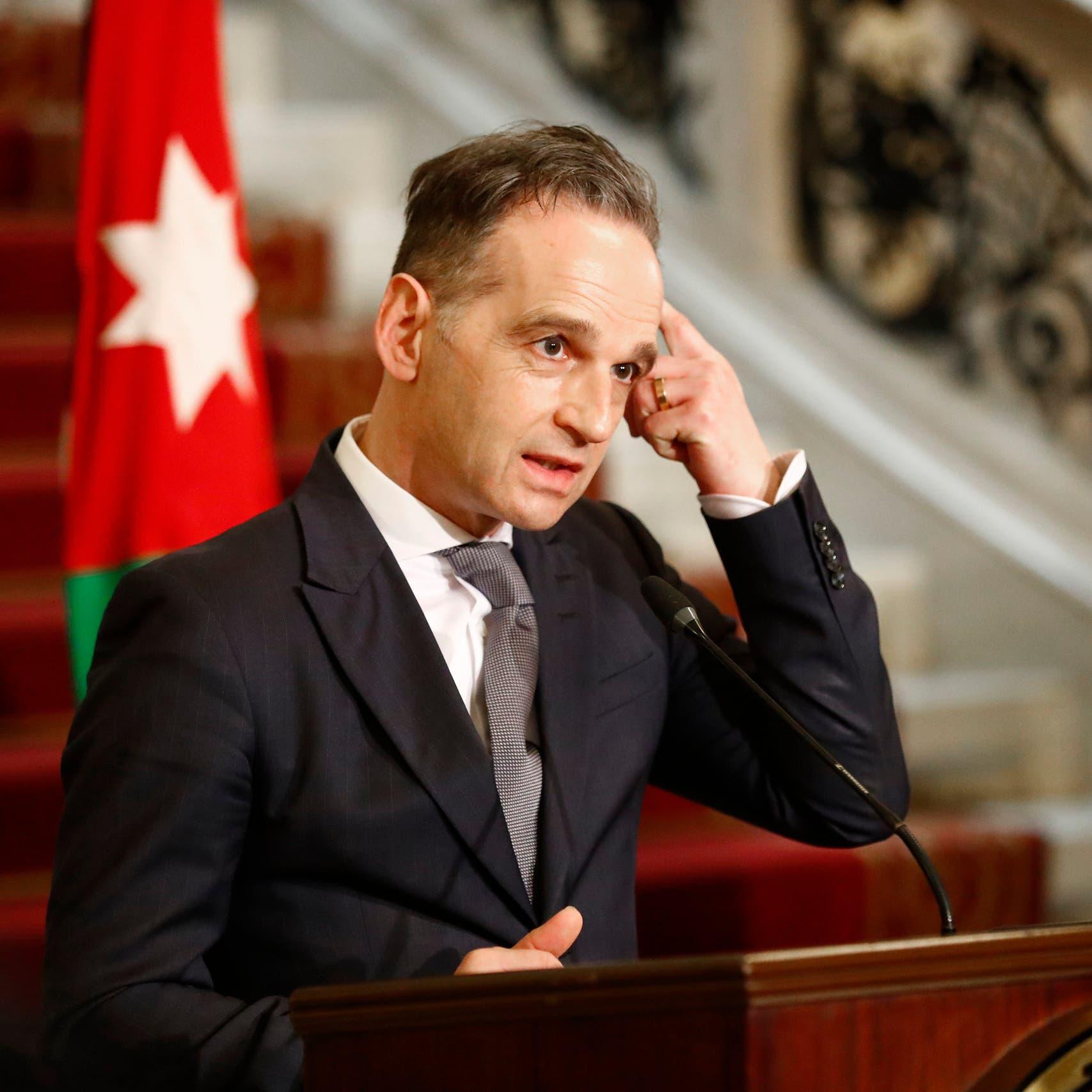ألمانيا: العلاقة الأوروبية مع تركيا غير مرضية ولكن