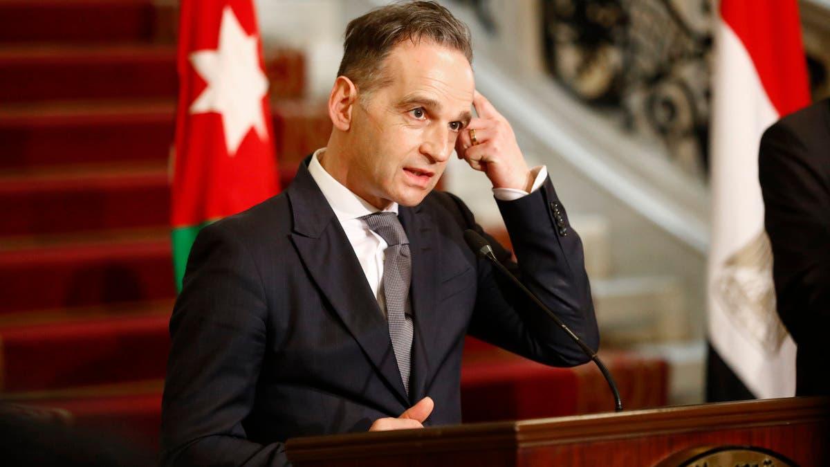 هايكو ماس: مفاوضات فيينا شاقة لكن الأجواء بناءة