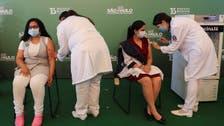 Coronavirus: Brazil clears emergency use of Sinovac, AstraZeneca vaccines